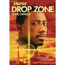 Drop Zone (Bilingual)
