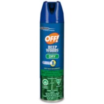 Off Deep Woods Dry – Sportsmen