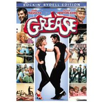 Paramount Grease: Rockin' Rydell Edition - Bilingual