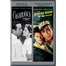 Casablanca / African Queen (Bilingual)