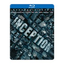 Inception (Steelbook) (Blu-ray)