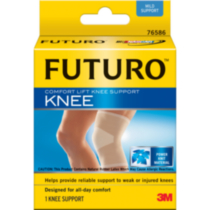 Futuro™ Comfort Lift™ Knee Support - Small