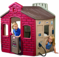 Little Tikes Town™ Playhouse