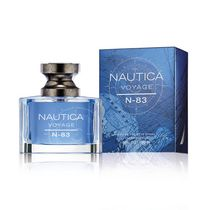 Nautica Men's Voyage N-83 Eau De Toilette Spray