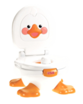 Ducky Fun 3-in-1 Potty™