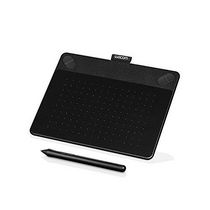 Wacom Intuos Art Pen & Small Black Touch Tablet