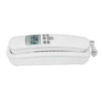Vtech CD1113 White Trimstyle Telephone with Caller ID/Call Waiting