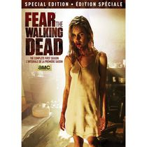 Fear The Walking Dead: The Complete First Season (Special Edition) (Bilingual)