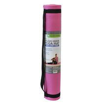 Zenzation Athletics 1/4-inch Studio Grade Yoga Mat