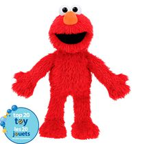 Coffret de jeu Love2Learn Elmo Sesame Street de Playskool