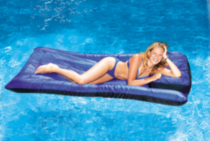 Ultimate 78-in Floating Pool Mattress