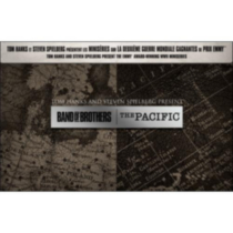 Band Of Brothers / The Pacific (Special Edition) (Gift Set) (Bilingual)