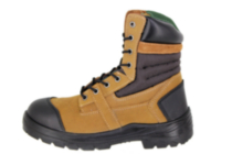 "Pathfinder® / Kodiak Rebellion Men's 8"" Steel Toe Work Boots 8.5"