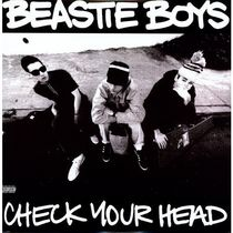 Beastie Boys - Check Your Head (Vinyl) (Remaster)