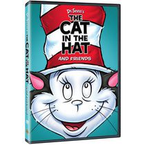 Dr. Seuss's The Cat In The Hat And Friends