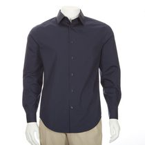 Walmart mens long sleeve dress shirts