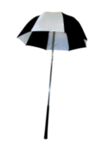 Eagle Series Golf Cart Umbrella