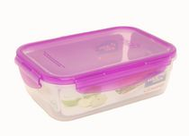 Plastic nestable container 1.2 L