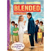 Blended (DVD + Digital Copy) (Bilingual)