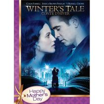 Winter's Tale (DVD + Digital Copy) (Bilingual)