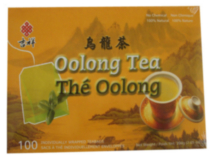 Hao Tea Oolong Tea