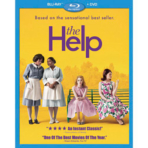 The Help (Blu-ray + DVD)