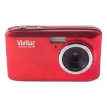 Vivitar ViviCam XX128 Point & Shoot Digital Camera