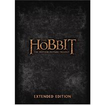 Le Hobbit : La Trilogie De Films (Édition Prolongée) (DVD + UltraViolet) (Bilingue)