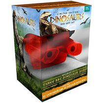 Dinosaurs: DVD Gift Set (Limited Edition) (DVD + 3D Viewfinder)