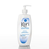 Keri Original Soft Scented Intense Hydration Lotion