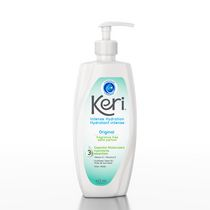 Keri Orginal Fragrance Free Intense Hydration Lotion