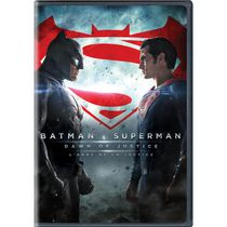 Batman vs Superman : L'Aube de la justice (2 Disques) (Bilingue)