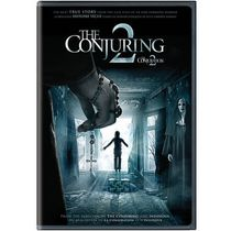 The Conjuring 2 (DVD + Digital Copy) (Bilingual)