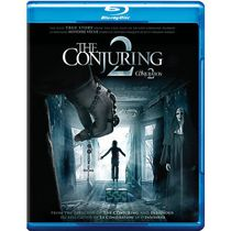 The Conjuring 2 (Blu-ray + Digital HD) (Bilingual)
