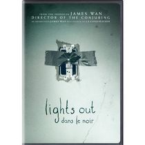 Lights Out (Bilingual)