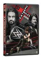 WWE 2016 - Extreme Rules 2016 - Newark NJ (DVD)(English)