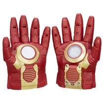 Gants Armure Arc FX de Iron Man Captain America : La guerre civile de Marvel