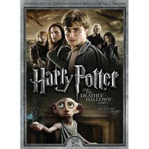 Harry Potter And The Deathly Hallows: Part I (Two-Disc Special Edition) (Bilingual)