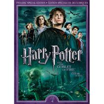 Harry Potter And The Goblet Of Fire (Two-Disc Special Edition) (Bilingual)