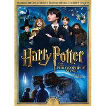 Harry Potter And The Philosopher's Stone (Two-Disc Special Edition) (Bilingual)