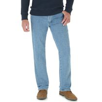 Wrangler Comfort Solution Series Men's Jeans - G85SWQL 34x30