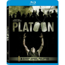 Platoon (Blu-ray) (Bilingual)