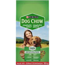 Purina Dog Chow® Adult Dog Food 18KG