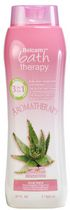 Belcam Bath Therapy Gentle Aloe Vera 3-in-1 Body Wash, Bubble Bath & Shampoo