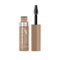 Rimmel London Gel fixant pour sourcils Brow This Way Medium Brown