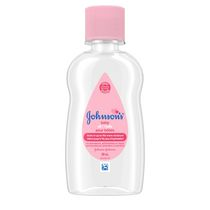 JOHNSON'S® Baby Oil, 88 mL