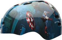 Casque multi-sports Avengers Superheroes de Bell Sports
