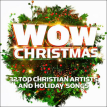Various Artists - WOW Christmas 2011 (2CD)
