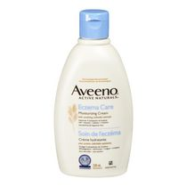 AVEENO® Eczema Care Moisturizing Cream, 330 ml
