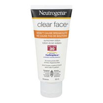 NEUTROGENA® Clear Face™ Sunscreen Lotion - SPF 30